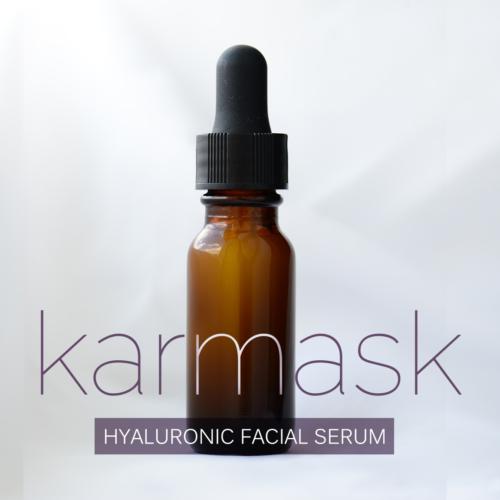 Karmask---serum